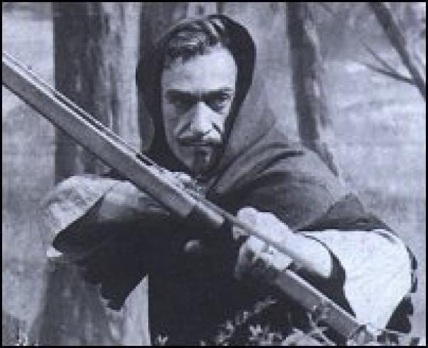Robin Hood (1953) next episode air date poster