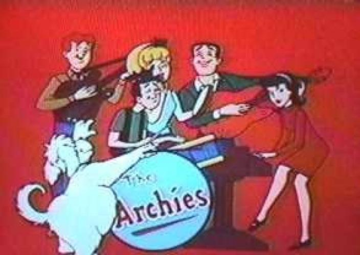 The Archie Show next episode air date poster