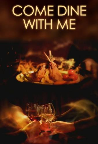 Come Dine with Me next episode air date poster