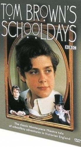 Tom Brown's Schooldays next episode air date poster