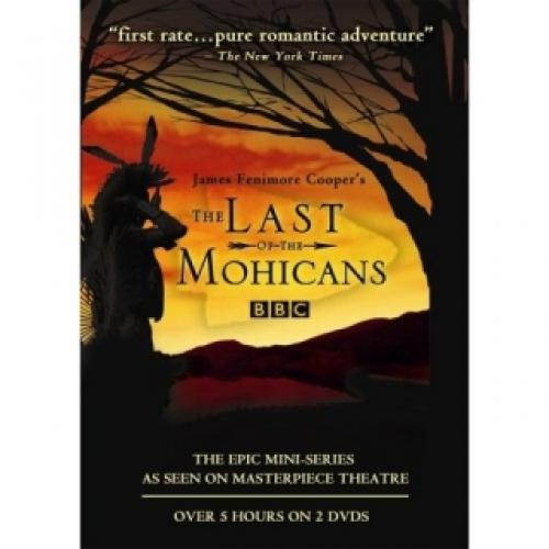 The Last of the Mohicans (1971) next episode air date poster