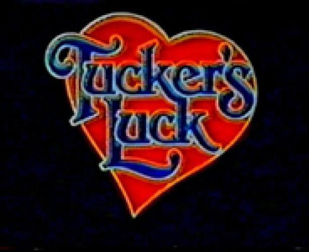 Tucker's Luck next episode air date poster