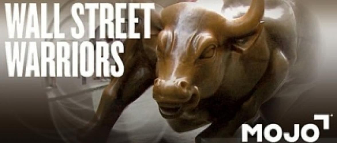 Wall Street Warriors next episode air date poster