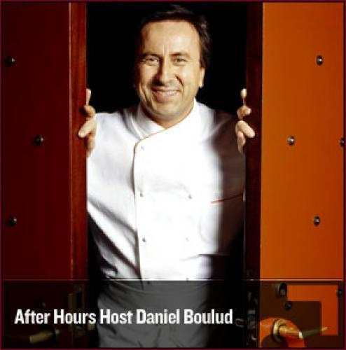 After Hours with Daniel Boulud next episode air date poster