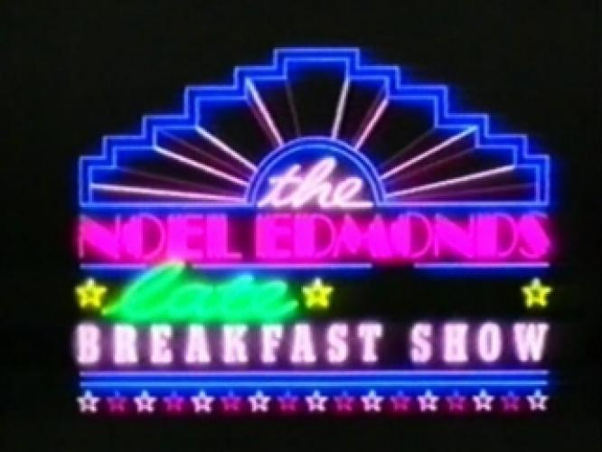 Late Late Breakfast Show next episode air date poster