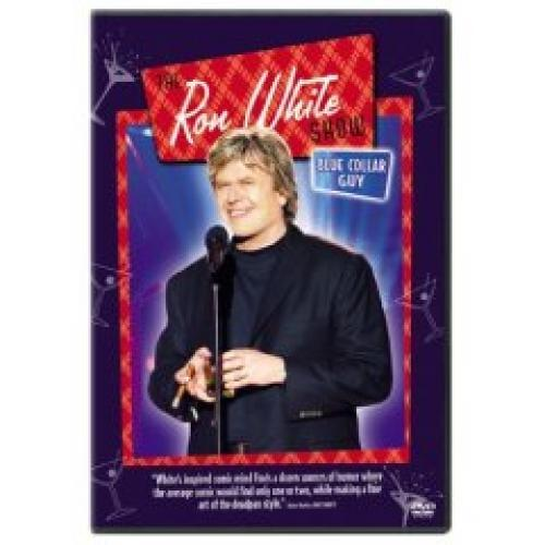 The Ron White Show next episode air date poster