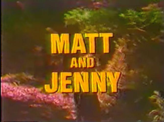 Matt and Jenny next episode air date poster