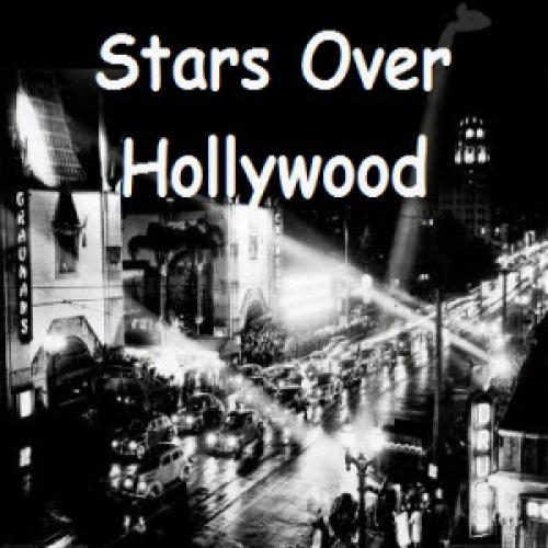 Stars Over Hollywood next episode air date poster