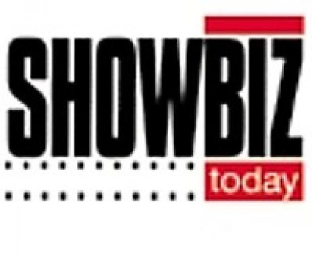 Showbiz Today next episode air date poster
