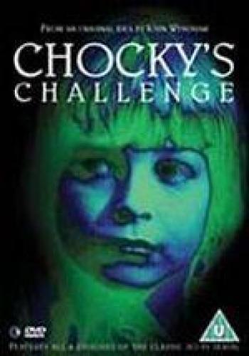 Chocky's Challenge next episode air date poster