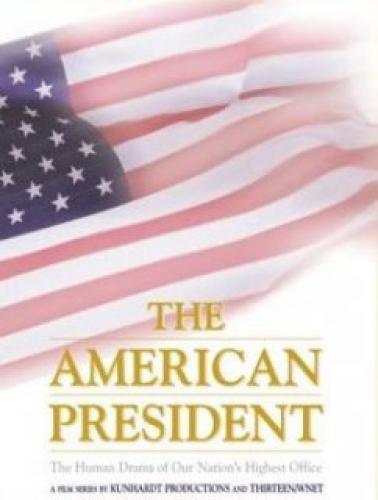 The American President next episode air date poster