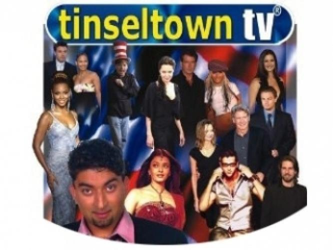 Tinseltown TV next episode air date poster