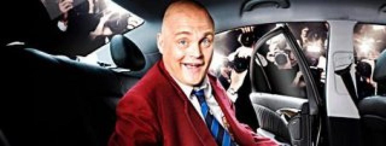 Al Murray's Happy Hour next episode air date poster