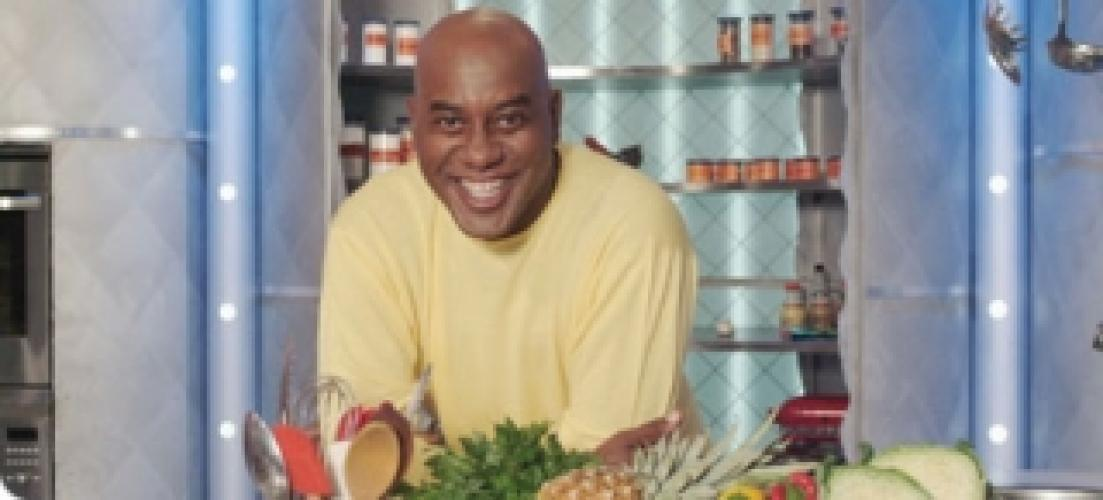 Celebrity Ready Steady Cook next episode air date poster