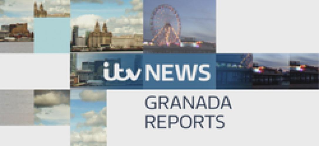 Granada Reports next episode air date poster