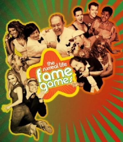 The Surreal Life: Fame Games next episode air date poster