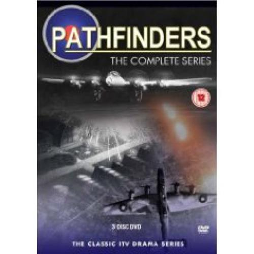 Pathfinders next episode air date poster