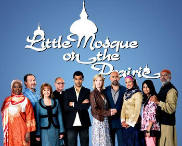 Little Mosque on the Prairie next episode air date poster