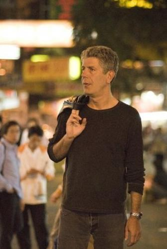 Anthony Bourdain: No Reservations next episode air date poster
