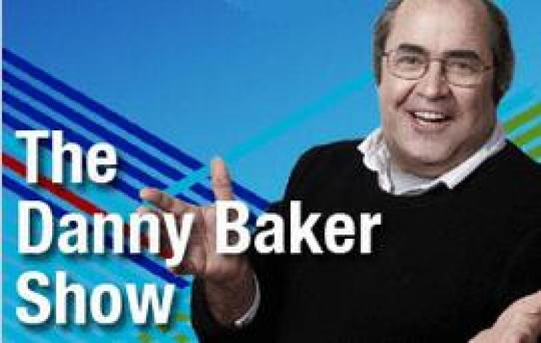 The Danny Baker Show next episode air date poster