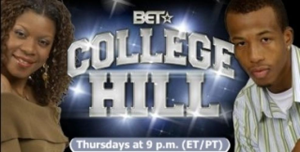 College Hill next episode air date poster