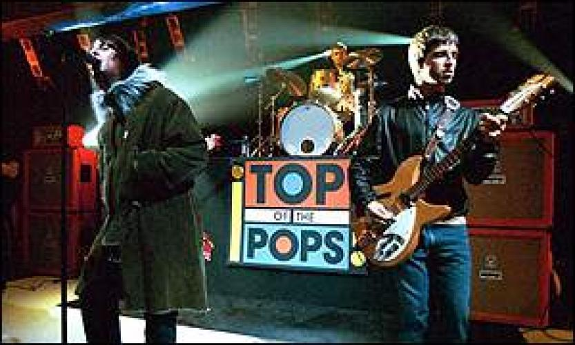 Top Of The Pops Plus next episode air date poster