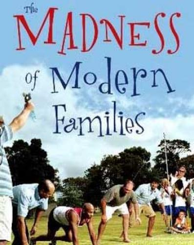 The Madness Of Modern Families next episode air date poster