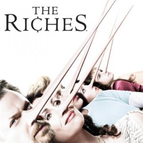 The Riches next episode air date poster