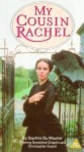 My Cousin Rachel next episode air date poster