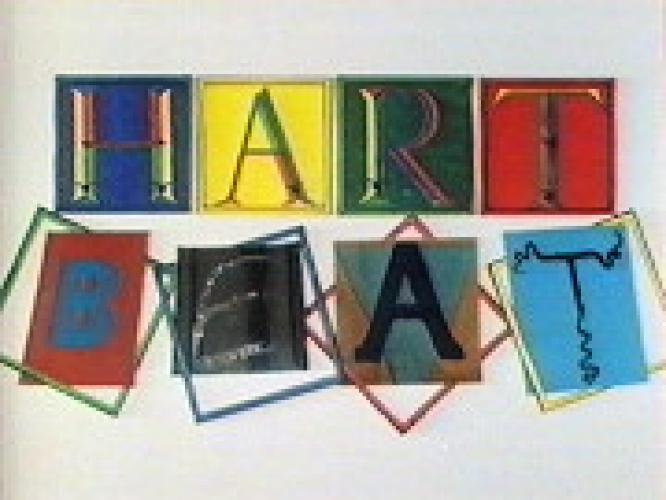 Hartbeat next episode air date poster