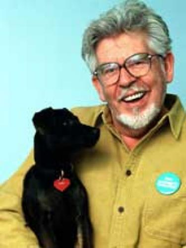 Rolf's Amazing World Of Animals next episode air date poster