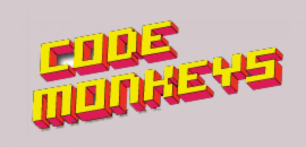 Code Monkeys next episode air date poster