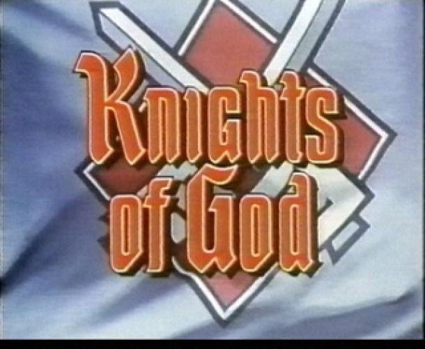 Knights of God next episode air date poster