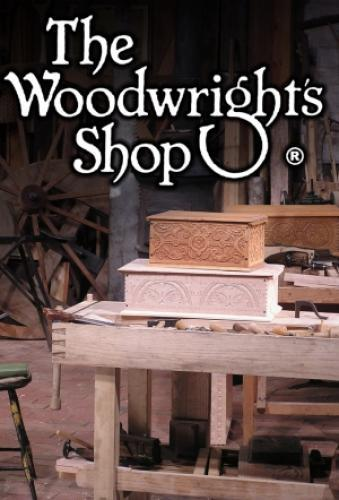 Woodwright's Shop next episode air date poster