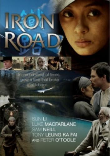Iron Road next episode air date poster