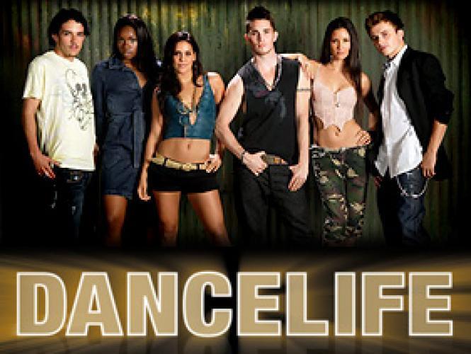 DanceLife next episode air date poster