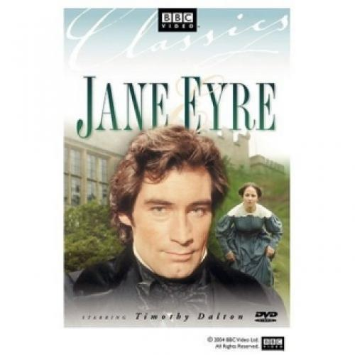 Jane Eyre (1983) next episode air date poster