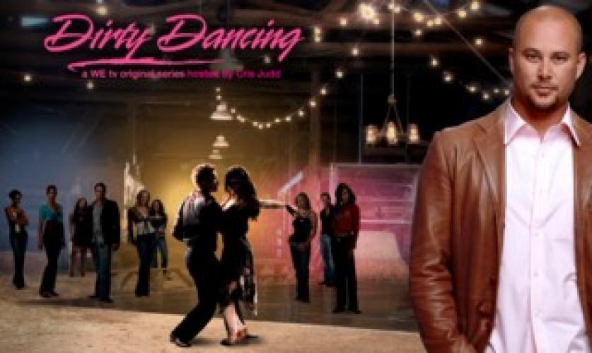 Dirty Dancing (2006) next episode air date poster