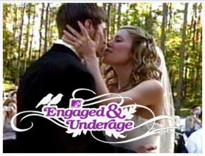 Engaged & Underage next episode air date poster