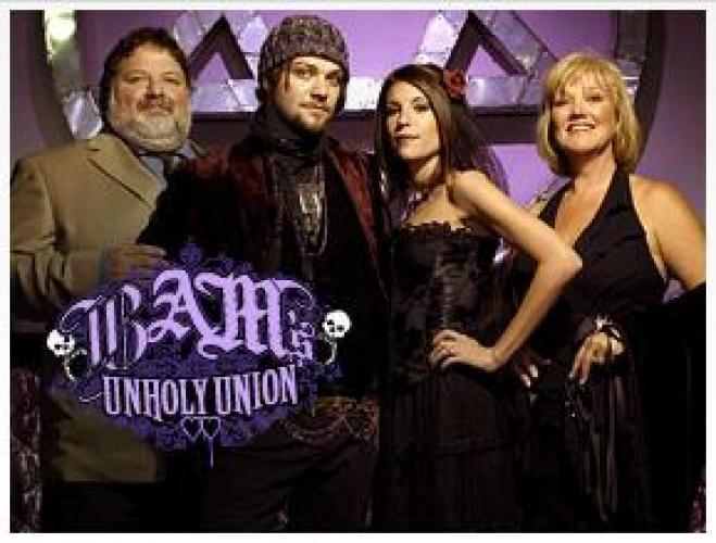 Bam's Unholy Union next episode air date poster
