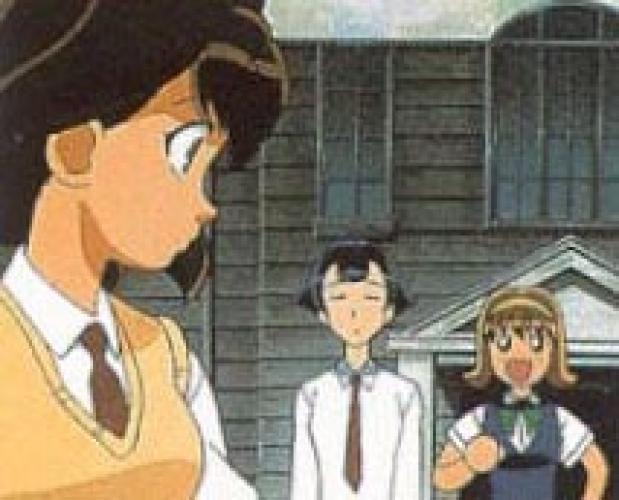 Jubei-chan next episode air date poster