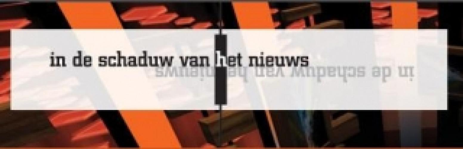 In de schaduw van het nieuws next episode air date poster