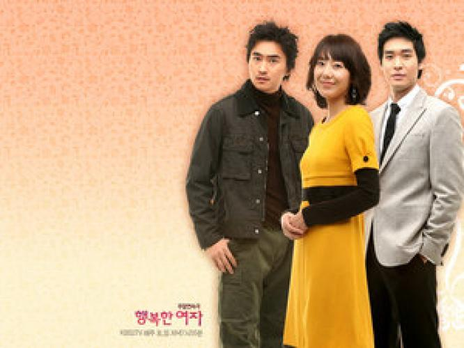 Blissful Woman next episode air date poster