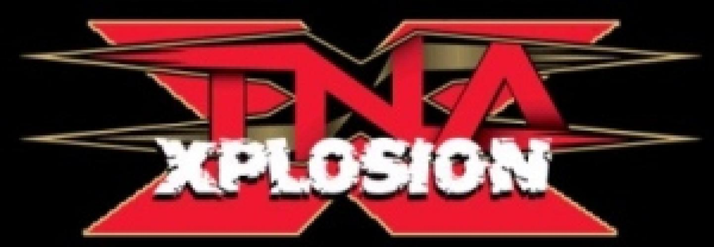 TNA Xplosion next episode air date poster