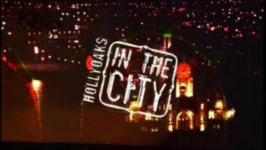 Hollyoaks: In the City next episode air date poster
