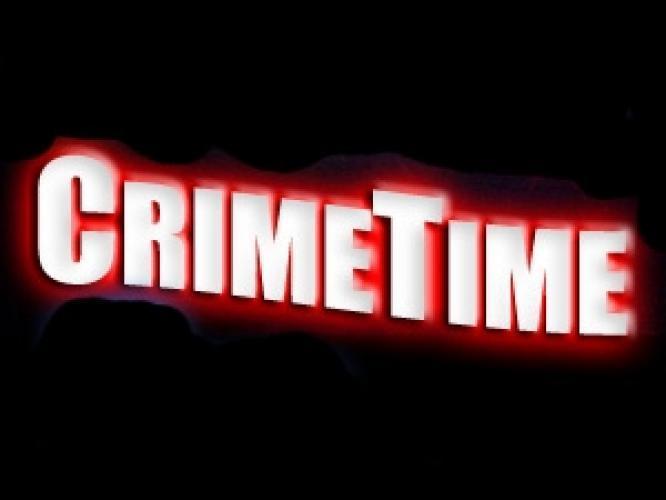 Crimetime next episode air date poster