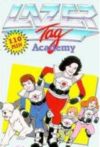 Lazer Tag Academy next episode air date poster