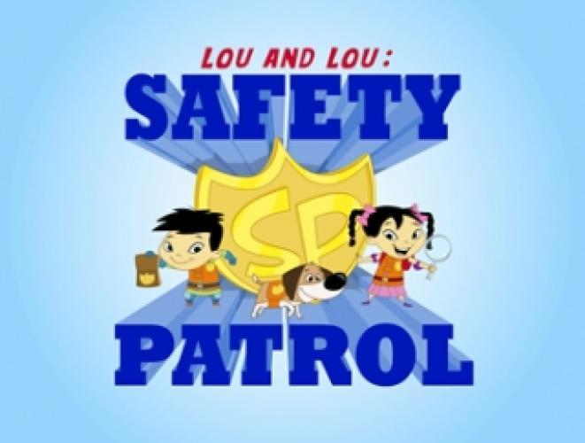 Lou and Lou: Safety Patrol next episode air date poster