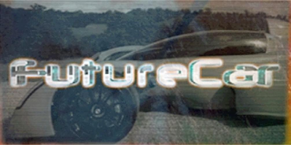 Future Car next episode air date poster