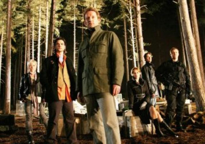 Primeval next episode air date poster